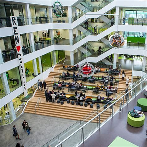 Mba Colleges In Denmark by Architectural Technology Construction Management