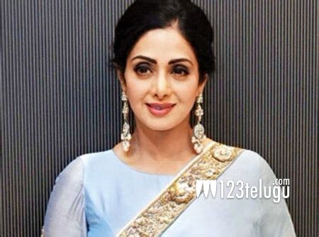 sridevi update detailed update on sridevi s demise 123telugu