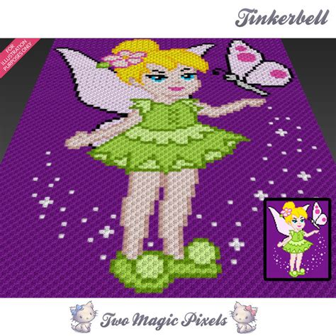 pattern magic 3 english pdf free download tinkerbell crochet blanket pattern twomagicpixels