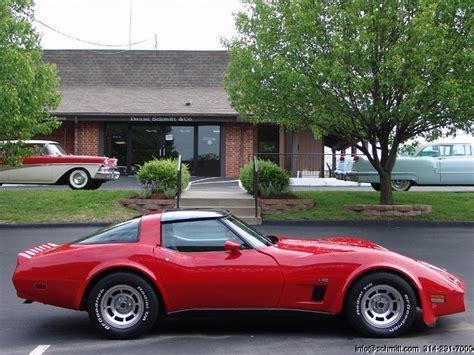 corvette l82 engine 1980 chevrolet corvette l82 coupe daniel company