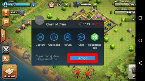 tutorial xmod android vc 233 dotempo android apk xmod hacker para jogos online