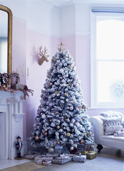 real xmas trees asda which tree is best for you style george