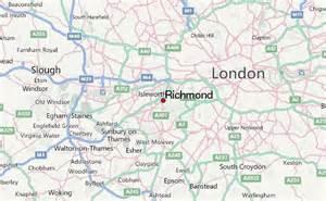 richmond united kingdom location guide