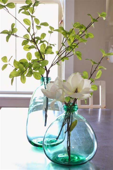 At Home Vases 25 Best Ideas About Teal Home Decor On Living