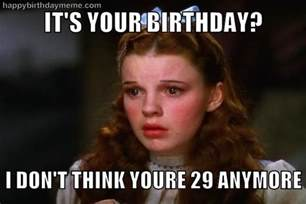 30 Year Old Birthday Meme - happy 30th birthday quotes and wishes with memes and images