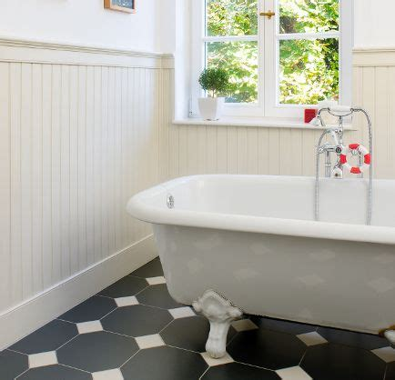 Water Resistant Wainscoting For Bathroom by 19 Best Bathroom Wall Treatment Ideas Images On