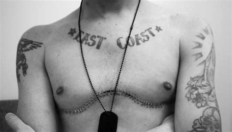 transplant scar tattoo double lung transplant photos y art pinterest