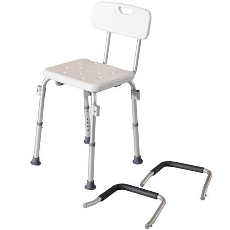 shower bench for disabled bathroom adjustable bath and shower chair with shower