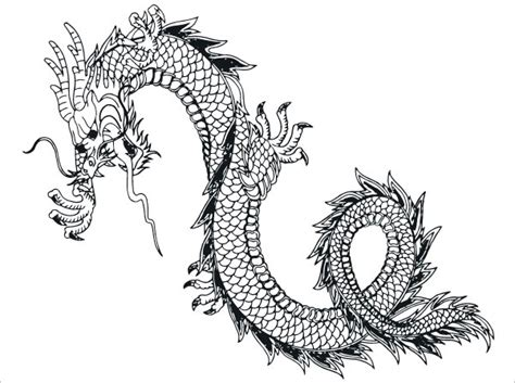 japanese dragon free vector art download free vector art
