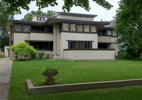 frank lloyd wright house designs frank lloyd wrights oak park illinois designs the prairie