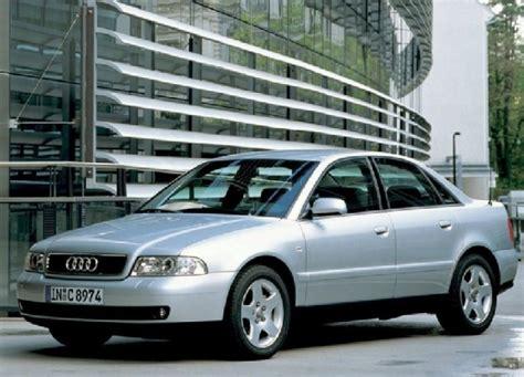 Audi A4 1994 by Autoesittely Audi A4 1994 2001 Autotalli
