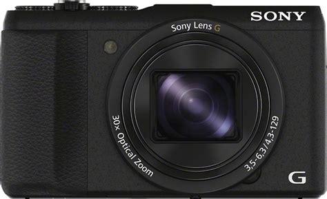 Kamera Sony Zoom sony cyber dsc hx60b zoom kamera 20 4