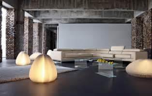 Urban Modern Decor by Living Room Urban Modern Minimalist Living Space Decor