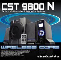 Speaker Simbadda simbadda special speaker sound rofiqtitanz s