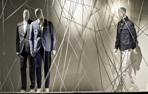 holt renfrew windows 2015 187 retail design