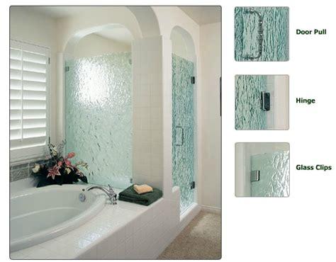replacement glass shower door shower doors