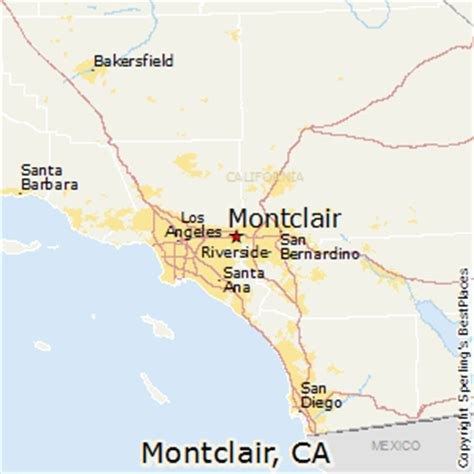 houses for sale in montclair ca best places to live in montclair california