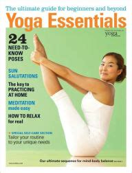 yoga yoga journal books yoga journal s yoga essentials 2012 by active interest media nook book ebook barnes noble 174
