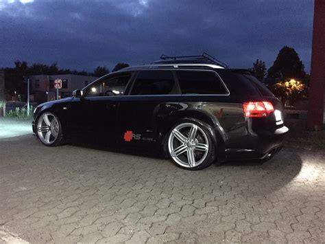 Audi Rs4 B7 Felgen by Rs4 B7 9 5 215 20 Rs6 Felgen Rs Klinik