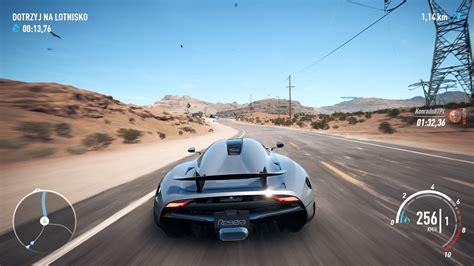 Nfs Payback recenzja need for speed payback w baku tej gry s艱