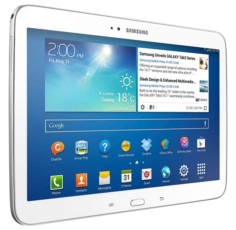 Tablet Samsung Galaxy Tab 3 10 1 Samsung Galaxy Tab 3 10 1 P5200 Tablet Specifications Comparison