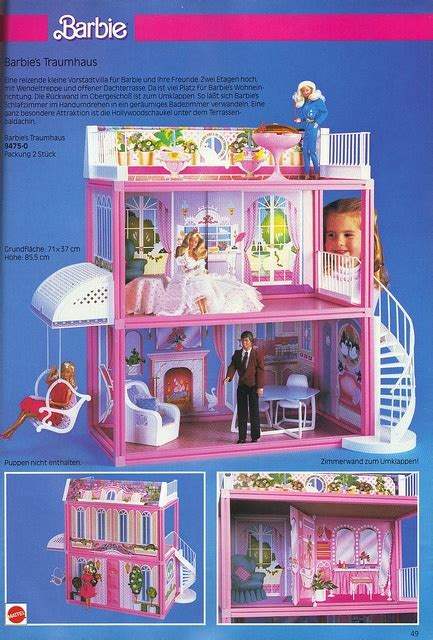 barbie dream house dolls house playset 276 best barbie house and accessories images on pinterest
