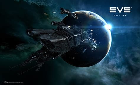 Can You Make Money Playing Eve Online - eve online dev suffered 21 million loss in 2013 kitguru