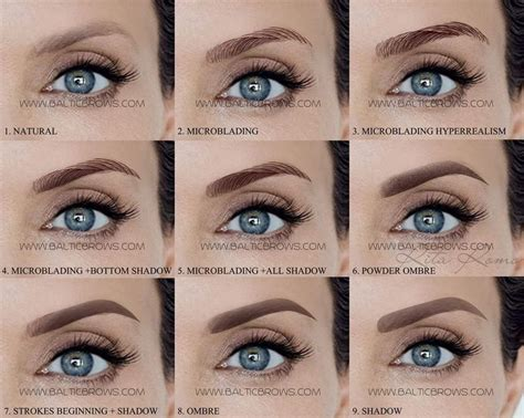 eyebrow tattoo questions 19 best images about articles on microblading for clients