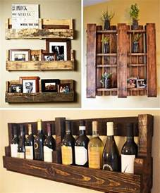 Inexpensive Ways To Decorate Your Home by Creative Recycling Wooden Pallets Ideas To Do Right Now In
