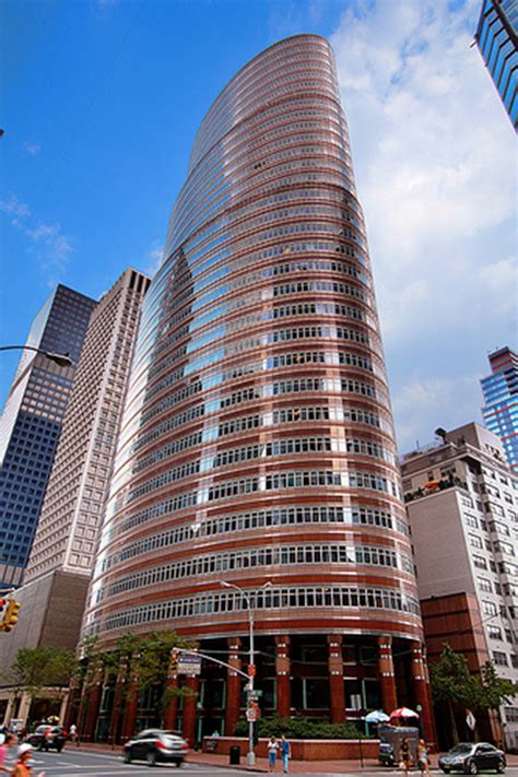 lipstick building new york peck and nackoul of hff finance 272m for ground lease