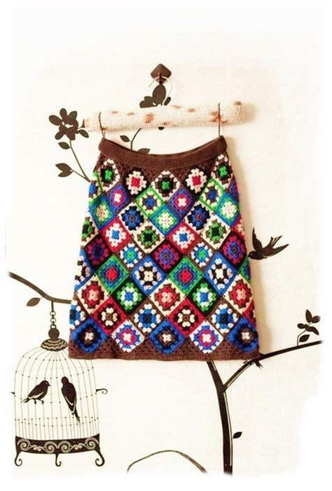 Mini Skirt Square best 25 square skirt ideas on crochet skirts