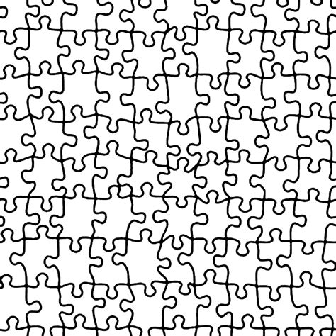 Pattern Used As A Template Effect Puzzle Photoshop Puzzle After Effects Template