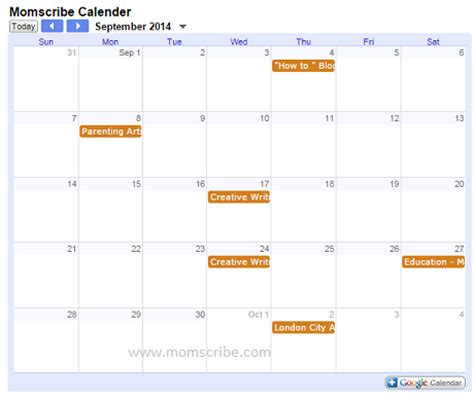 how to make a calendar in html how to create your own calendar step by step