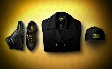 Teh Cap Tang Premium dc shoes x wu tang clan enter the wu tang 36 chambers 20th anniversary collection