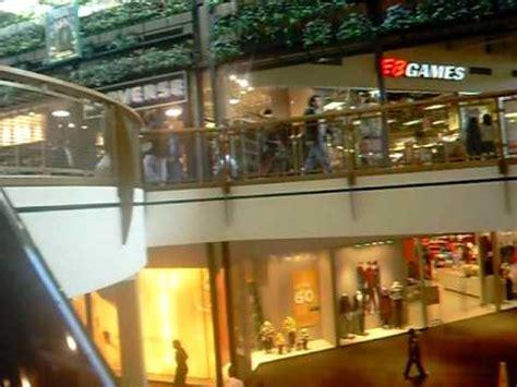 Garden State Plaza Elizabeth Nj Brand New Schindler Escalators Near Food Court And Johnny