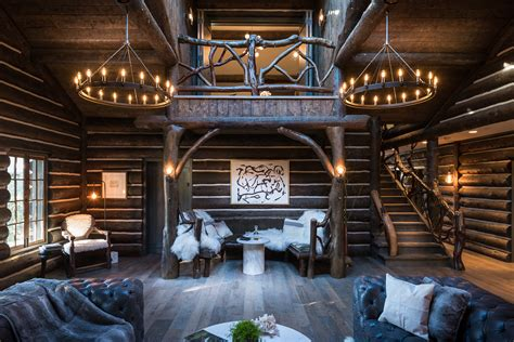 square log cabin kits car interior design luxurious rustic canyon log cabin with wild past lists for
