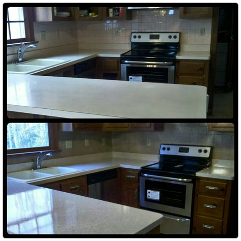 Reglazing Kitchen Cabinets by Superior Resurfacing Bath Tub And Counter Top Repair