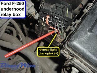 wiring diagram  maret