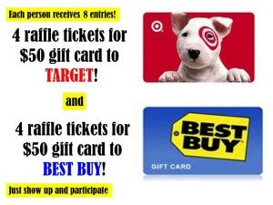 Best Buy Gift Card At Target - gifts for you at the 8th annual thanksgiving day body blast absolute fitness results