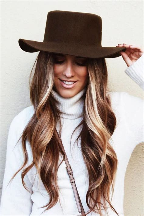 winter hair colors for brunettes the 25 best hair colors for fall ideas on