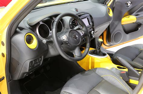 nissan juke interior mclaren 720s velocity is model line s first mso special