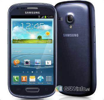 Samsung Yang Dua Jutaan Samsung Rilis Galaxy S3 Mini Value Edition Seharga Rp 3