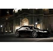 Mazda RX 8 Black Samurai Wallpaper  HD Car Wallpapers
