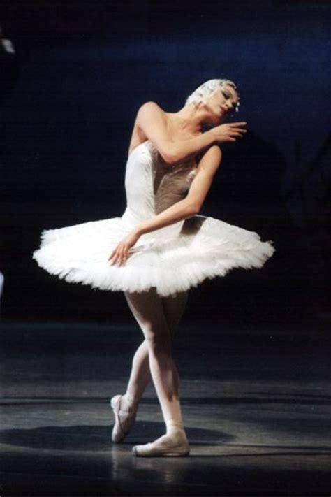 jazz dance biography yulia makhalina