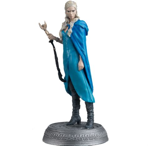 Winning Figurine Of Trone of thrones the official figurine collection from the hit tv series
