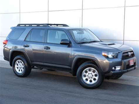 toyota 4runner for sale mn minneapolis mn cargurus autos post