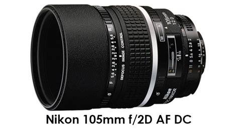 Nikon Af Dc 105mm F nikon 105mm f 2d af dc fstoppers