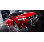 Toyota Camry ESport Launched In Thailand