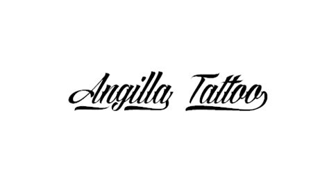 tattoo font angilla 18 free calligraphy fonts for designers colorlap