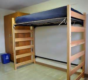 Should You Loft Your Bed College A Complete List Of Bed Lofting Configurations